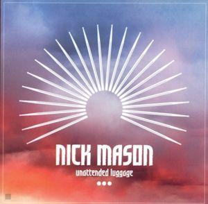 Unattended Luggage (3 CDs), Nick Mason