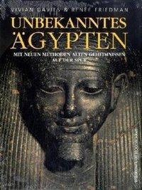 Unbekanntes Ägypten, Vivian Davies, Renee Friedman