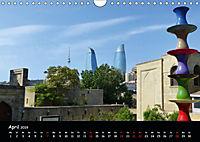 Unbekanntes Aserbaidschan (Wandkalender 2019 DIN A4 quer) - Produktdetailbild 4
