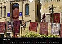 Unbekanntes Aserbaidschan (Wandkalender 2019 DIN A4 quer) - Produktdetailbild 8
