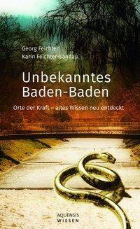 Unbekanntes Baden-Baden
