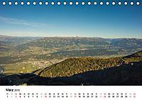 Unbekanntes KärntenAT-Version (Tischkalender 2019 DIN A5 quer) - Produktdetailbild 3
