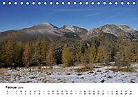 Unbekanntes KärntenAT-Version (Tischkalender 2019 DIN A5 quer) - Produktdetailbild 2