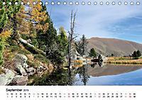 Unbekanntes KärntenAT-Version (Tischkalender 2019 DIN A5 quer) - Produktdetailbild 9