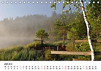Unbekanntes KärntenAT-Version (Tischkalender 2019 DIN A5 quer) - Produktdetailbild 7
