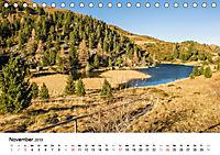 Unbekanntes KärntenAT-Version (Tischkalender 2019 DIN A5 quer) - Produktdetailbild 11