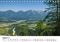 Unbekanntes KärntenAT-Version (Tischkalender 2019 DIN A5 quer) - Produktdetailbild 8