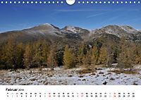 Unbekanntes KärntenAT-Version (Wandkalender 2019 DIN A4 quer) - Produktdetailbild 2