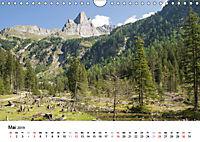 Unbekanntes KärntenAT-Version (Wandkalender 2019 DIN A4 quer) - Produktdetailbild 5