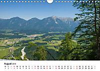 Unbekanntes KärntenAT-Version (Wandkalender 2019 DIN A4 quer) - Produktdetailbild 8