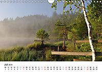 Unbekanntes KärntenAT-Version (Wandkalender 2019 DIN A4 quer) - Produktdetailbild 7