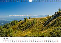 Unbekanntes KärntenAT-Version (Wandkalender 2019 DIN A4 quer) - Produktdetailbild 6