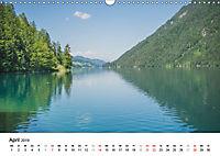 Unbekanntes KärntenAT-Version (Wandkalender 2019 DIN A3 quer) - Produktdetailbild 4
