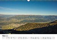 Unbekanntes KärntenAT-Version (Wandkalender 2019 DIN A3 quer) - Produktdetailbild 3