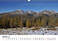 Unbekanntes KärntenAT-Version (Wandkalender 2019 DIN A3 quer) - Produktdetailbild 2