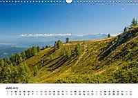 Unbekanntes KärntenAT-Version (Wandkalender 2019 DIN A3 quer) - Produktdetailbild 6