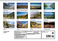 Unbekanntes KärntenAT-Version (Wandkalender 2019 DIN A3 quer) - Produktdetailbild 13
