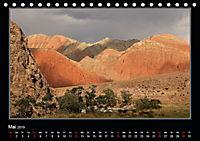 Unbekanntes Kirgistan (Tischkalender 2019 DIN A5 quer) - Produktdetailbild 5