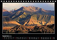 Unbekanntes Kirgistan (Tischkalender 2019 DIN A5 quer) - Produktdetailbild 9