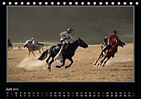 Unbekanntes Kirgistan (Tischkalender 2019 DIN A5 quer) - Produktdetailbild 6