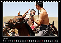 Unbekanntes Kirgistan (Tischkalender 2019 DIN A5 quer) - Produktdetailbild 4