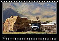 Unbekanntes Kirgistan (Tischkalender 2019 DIN A5 quer) - Produktdetailbild 7