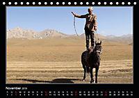 Unbekanntes Kirgistan (Tischkalender 2019 DIN A5 quer) - Produktdetailbild 11