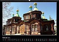 Unbekanntes Kirgistan (Wandkalender 2019 DIN A2 quer) - Produktdetailbild 2