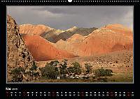 Unbekanntes Kirgistan (Wandkalender 2019 DIN A2 quer) - Produktdetailbild 5