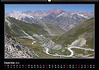 Unbekanntes Kirgistan (Wandkalender 2019 DIN A2 quer) - Produktdetailbild 12