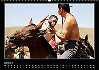 Unbekanntes Kirgistan (Wandkalender 2019 DIN A2 quer) - Produktdetailbild 4