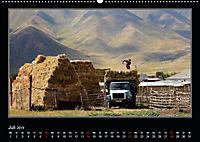Unbekanntes Kirgistan (Wandkalender 2019 DIN A2 quer) - Produktdetailbild 7