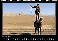 Unbekanntes Kirgistan (Wandkalender 2019 DIN A2 quer) - Produktdetailbild 11