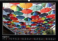 Unbekanntes Kirgistan (Wandkalender 2019 DIN A3 quer) - Produktdetailbild 8