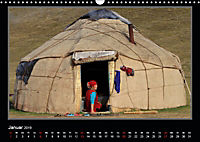 Unbekanntes Kirgistan (Wandkalender 2019 DIN A3 quer) - Produktdetailbild 1