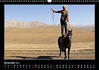 Unbekanntes Kirgistan (Wandkalender 2019 DIN A3 quer) - Produktdetailbild 11