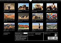 Unbekanntes Kirgistan (Wandkalender 2019 DIN A3 quer) - Produktdetailbild 13