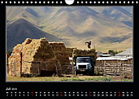 Unbekanntes Kirgistan (Wandkalender 2019 DIN A4 quer) - Produktdetailbild 7