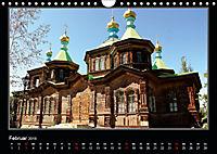 Unbekanntes Kirgistan (Wandkalender 2019 DIN A4 quer) - Produktdetailbild 2