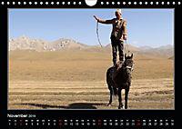 Unbekanntes Kirgistan (Wandkalender 2019 DIN A4 quer) - Produktdetailbild 11