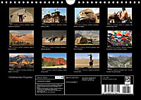 Unbekanntes Kirgistan (Wandkalender 2019 DIN A4 quer) - Produktdetailbild 13