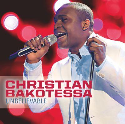 Unbelievable (RTL Supertalent 2012), Christian Bakotessa