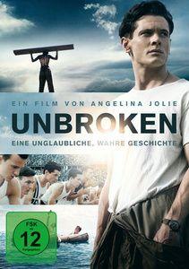 Unbroken, Laura Hillenbrand