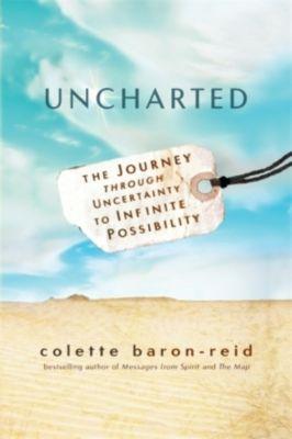 Uncharted, Colette Baron-Reid