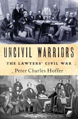 Uncivil Warriors, Peter Hoffer