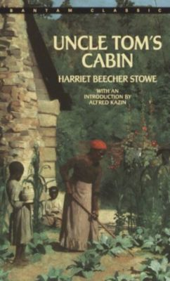 Uncle Tom's Cabin, Harriet Beecher-stowe