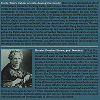 Uncle Tom's Cabin, 2 MP3-CDs - Produktdetailbild 2