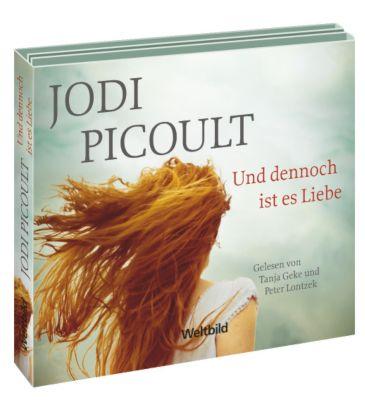 Und dennoch ist es Liebe, Hörbuch, Jodi Picoult