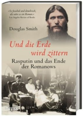 Und die Erde wird zittern, Douglas Smith