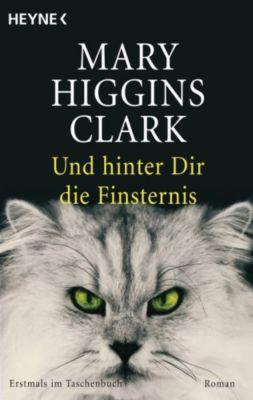 Und hinter dir die Finsternis, Mary Higgins Clark